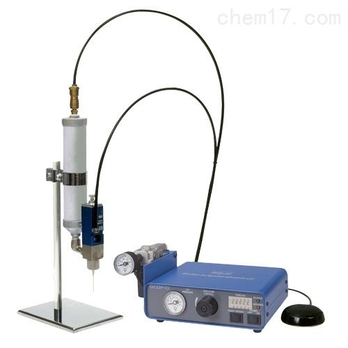 日本nlc气泵排液阀DCOP-D型点胶机