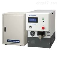 5 DUAL SERVO日本nlc内置混合器气泵,微量点胶机