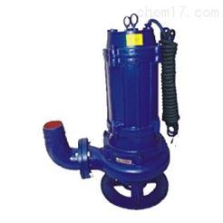 WQP不銹鋼無堵塞潛水排污泵
