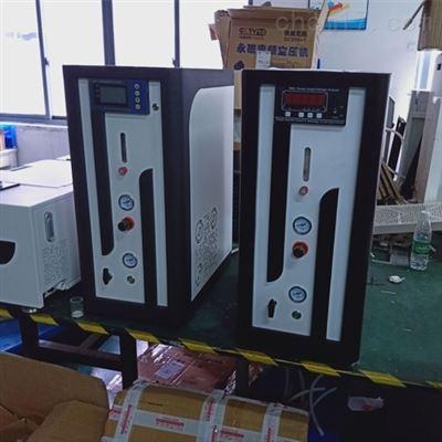 AYAN-5LG出气量1~5L小型高纯氮气发生器