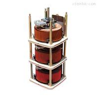 高精密电力检测设备三相调压器
