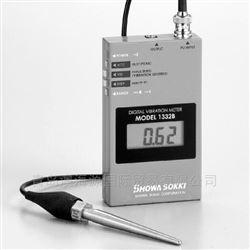 Model-4035-50振动测量电荷放大器SHOWA昭和