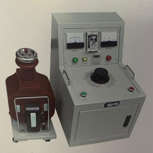 高压干式实验变压器设备