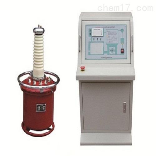高压充气式实验变压器规格