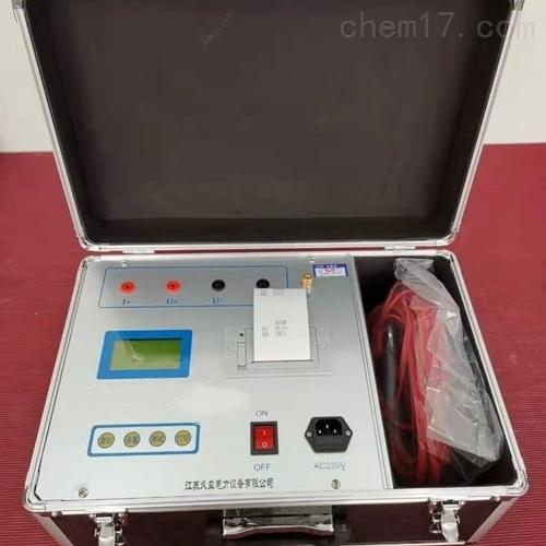 抗干扰接地引下线导通测试仪扬州
