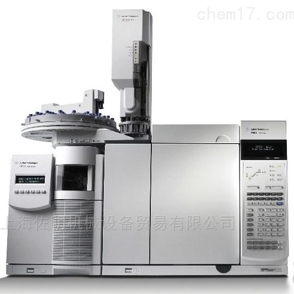 安捷伦液质联用质谱仪