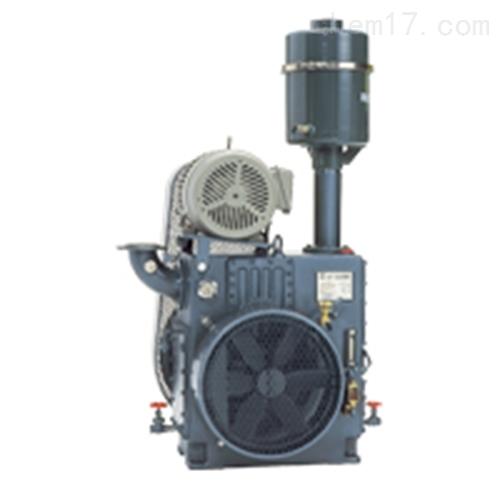 日本芝浦机电shibaura金尼型油旋转真空泵
