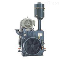 KP系列日本芝浦机电shibaura金尼型油旋转真空泵