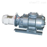 日本芝浦机电shibaura罗茨泵 TMB系列