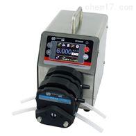 WT600F保定雷弗分型智能蠕动泵
