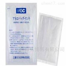 10只/包日本三菱 C-03 2.5L CO2产气袋