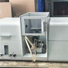國產火焰/石墨爐原子吸收光譜儀 WFX-120A
