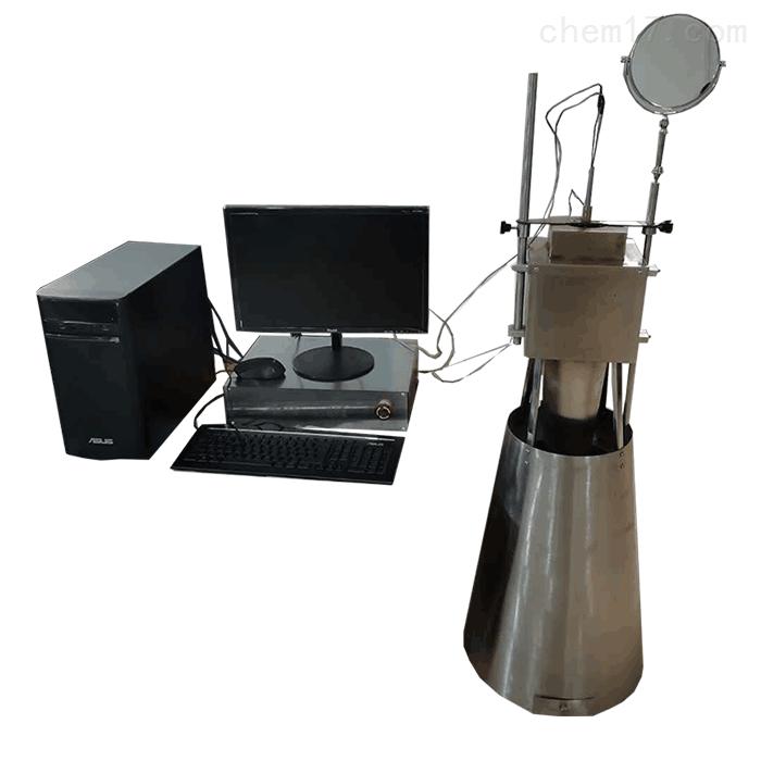 建材不燃性試驗爐檢測設備
