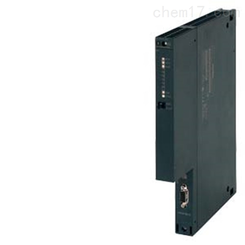 6GK7443-5DX04-0XE0西门子PLC网络模块