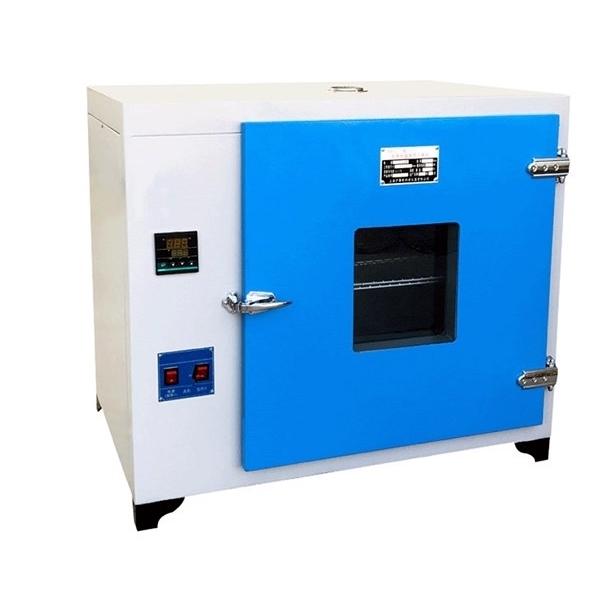 沪粤明202A-0B数显恒温干燥箱350x350x350
