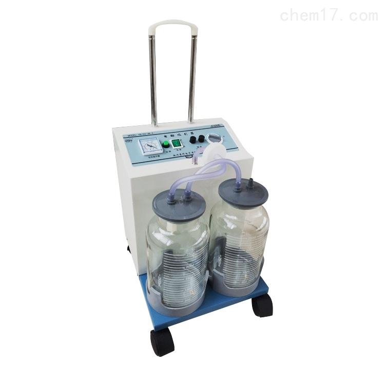 揚州茄子永久免费下载app廠家直銷電動吸引器98-3病房吸引