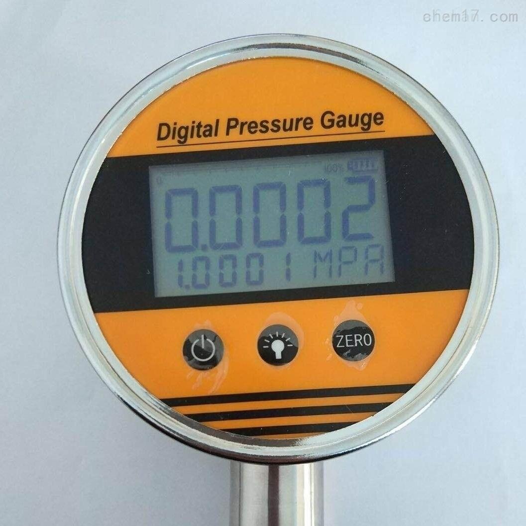 沈阳能源电力承试资质所需设备数字式真空计
