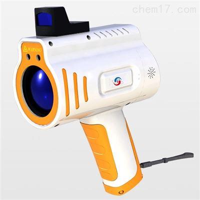 高性能激光气体遥测仪