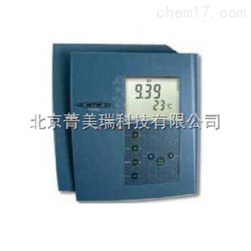 台式PH/电导率测定仪