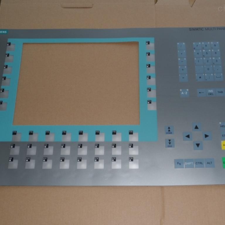 南昌西门子MP277-10 触摸屏模块代理