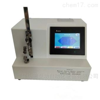 YFZ02-D缝合针强度刺穿力专业检测仪厂家