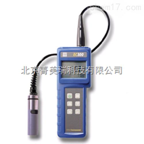 经济型便携式电导率测量仪