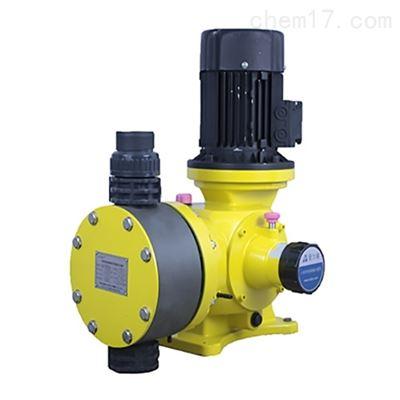 愛力浦廢水處理計量泵JXM-A 500/0.5