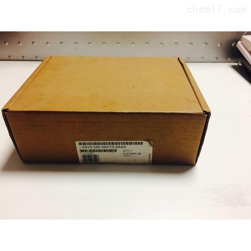 兰州西门子MP270B-6触摸屏模块代理商