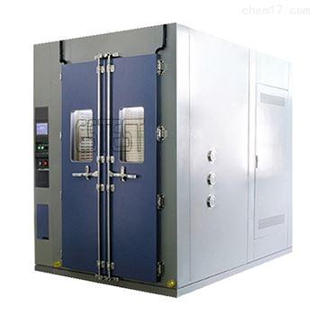 大型温湿度环境实验舱(试验箱)