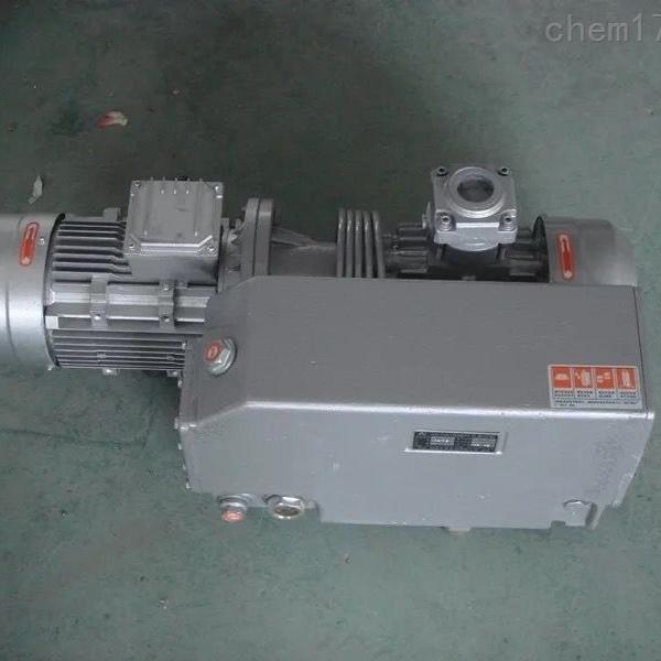 承试三级设备真空泵