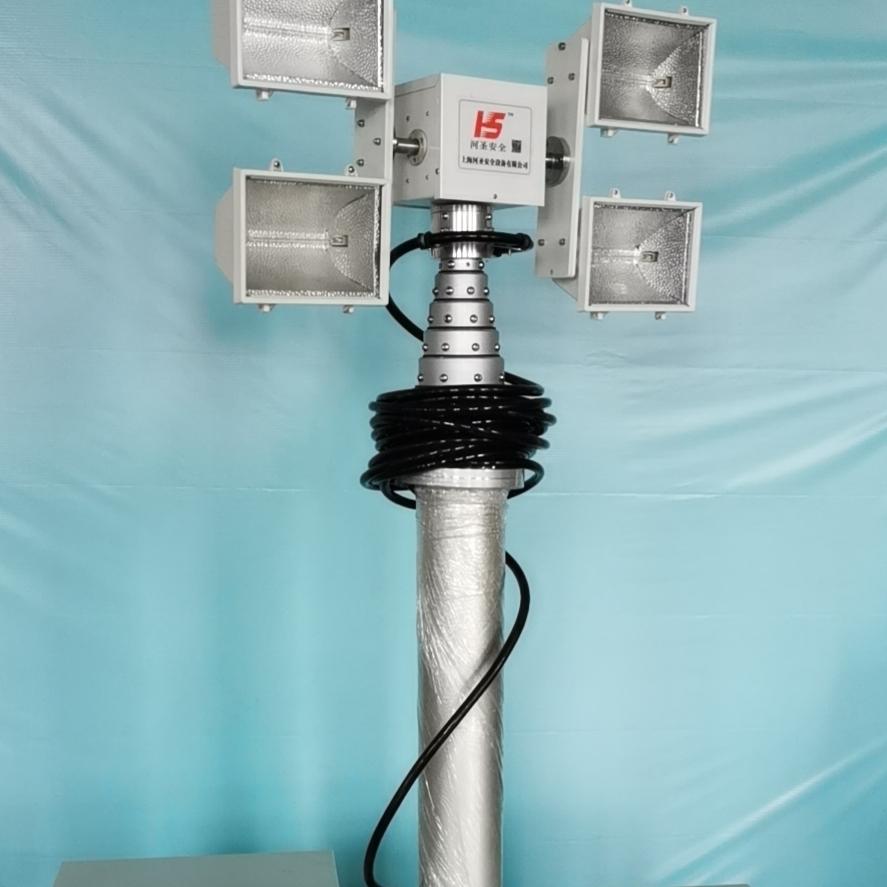 河圣牌 消防应急移动照明灯 应急升降设备