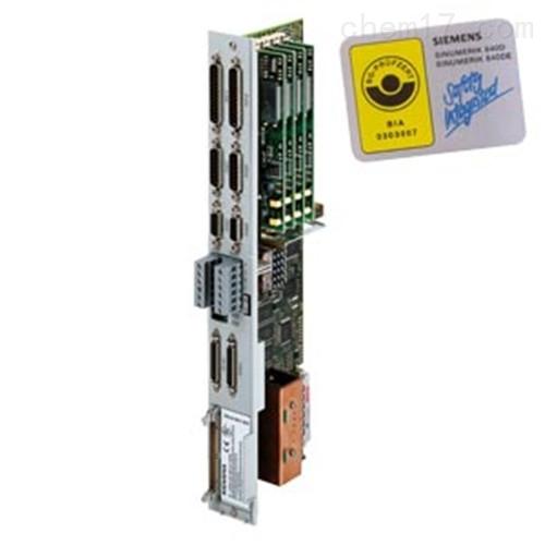 6SN1118-0DK23-0AA2西门子模板