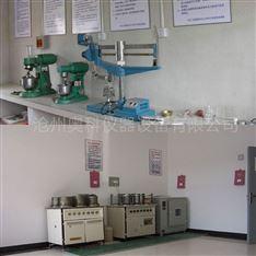 商品混凝土搅拌站实验室仪器设备