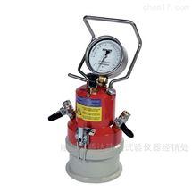 B2030CA砂浆含气量测定仪