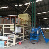 全自动机制岩棉复合板生产线厂家报价