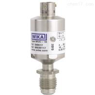 WUC-10, WUC-15, WUC-16WIKA高纯应用传感器