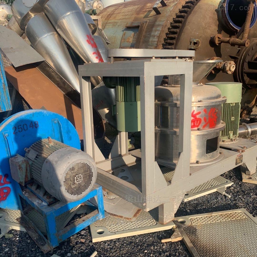 回收超细粉碎设备 气流粉碎机