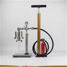 NS-1型泥漿失水量測定儀