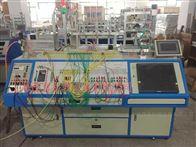 MYN-236C机电一体化实验系统