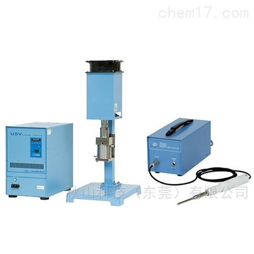 日本cho-onpa超音波工业超声波搅拌机