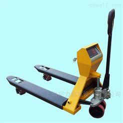 DCS-KL-C仪表带热敏打印2吨液压叉车秤
