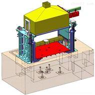 安全浸水试验系统保护措施