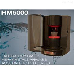 HM5000水中重金属分析仪