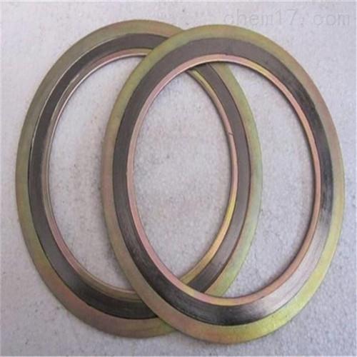 换热器用316内环金属缠绕垫片生产商