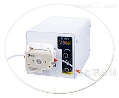 数字分配型蠕动泵BT100FJ