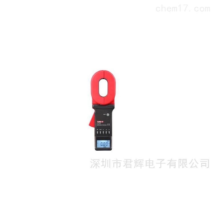 UT270+钳形接地电阻测试仪