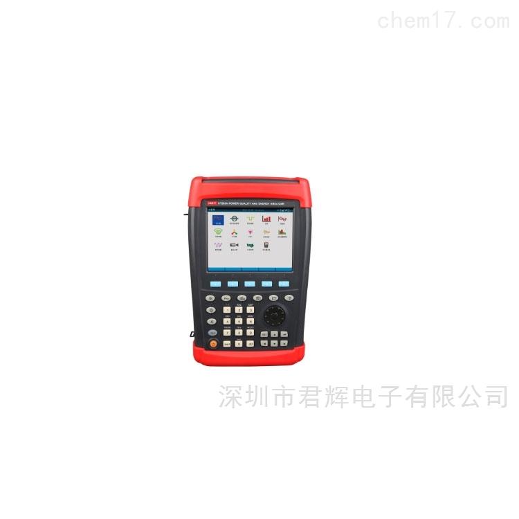 UT285三相电能质量分析仪