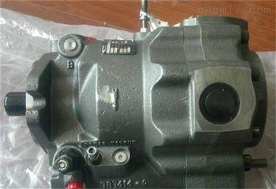 派克PARKER变量柱塞泵PV016R1K1T1NECC