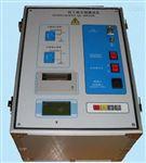 HV9002全自动抗干扰介质损耗测试仪