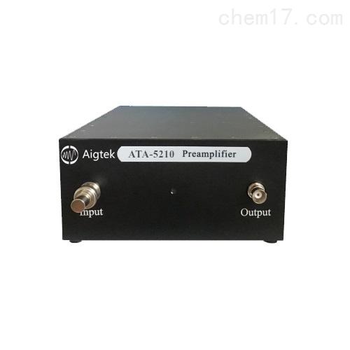 安泰AigtekATA-5000系列前置微小信号放大器